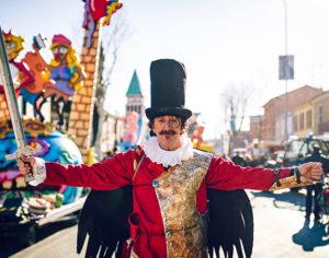 """Divertimento, gioia e tanta """"dolcezza"""" al Carnevale di Fano"""