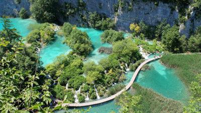 Croazia-laghi-di-Plitvice