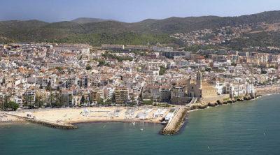 Sitges Miguel Angel Alvarez_Agència Catalana de Turisme