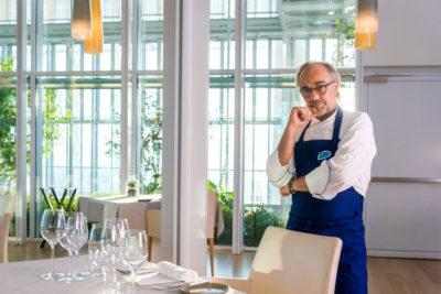 Ristorante Chef Marco-Sacco