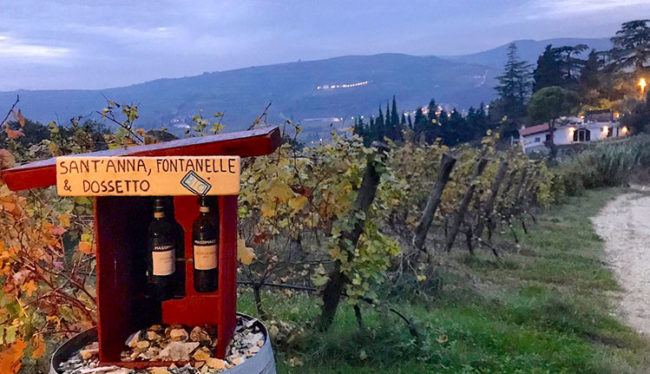 Massimago Wine Resort (ph. Dario Bragaglia © Mondointasca.it)