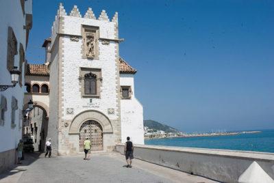 Sitges Servicios Editoriales Georama Agència Catalana de Turisme