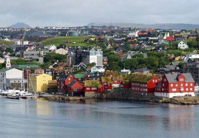 Tórshavn-la-piccola-capitale