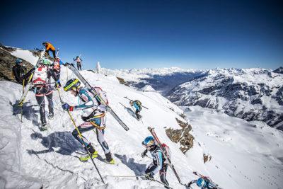 Concorrenti in gara PH-Stefano-Jeantet