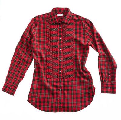 Cuori&Colori bagutta-camicia-tartan