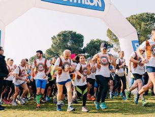 Corsa di Primavera edizione 2019