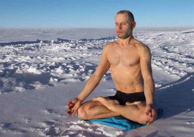 Antartide-Marco-Buttu-fa-yoga