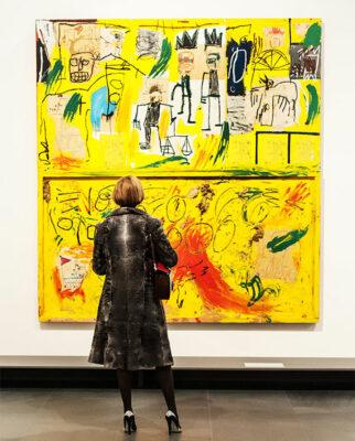 museo virtuale Basquiat-foto-Carlotta-Coppo