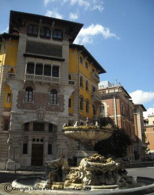 Piazza-Mincio