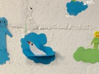 La vita delle nuvole. Viaggiare con la fantasia al tempo del Coronavirus