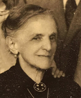 Nonna-Teresa