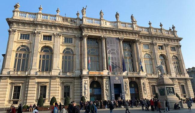 Museo Palazzo Madama Torino