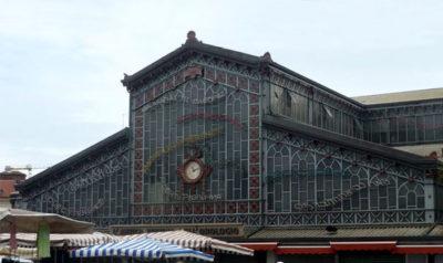 simboli Porta-Palazzo