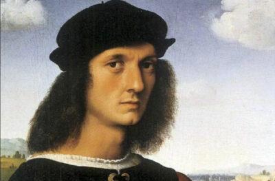 Raffaello-Sanzio-autoritratto