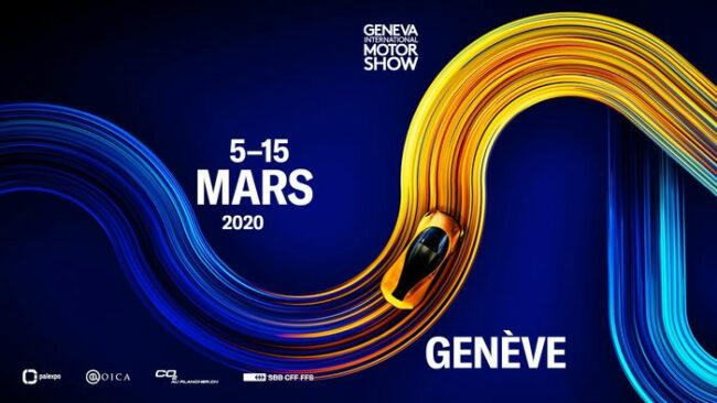 Il Salone di Ginevra 2020 solo online