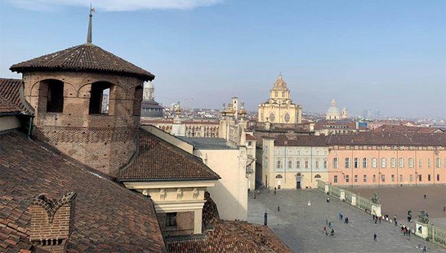 Torino esoterica, magica, gloriosa. Città da svelare attraverso i simboli