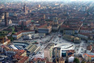 Torino-panoramica-su-piazza-della-Repubblica