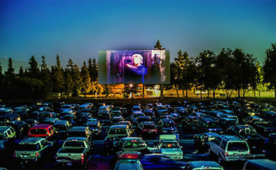 Drive-In-a-Roma