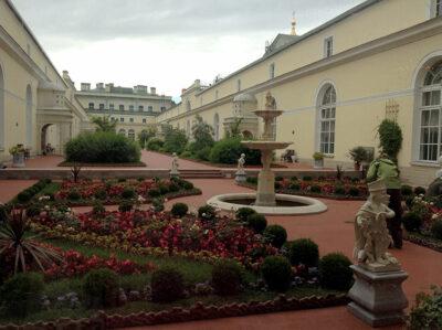 Ermitage-giardino