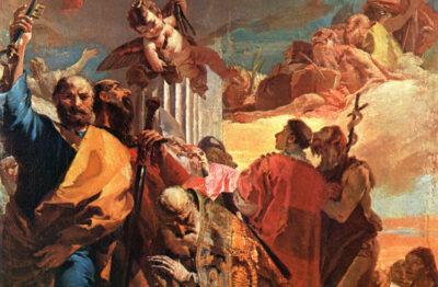 Il-Paradiso-di-Rovetta-Giambattista Tiepolo