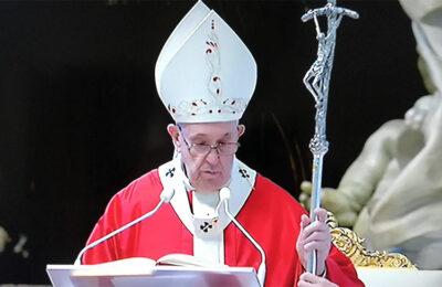 Papa-Francesco-nella-Basilica-si-San-Pietro