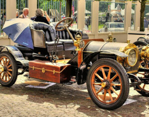 Peugeot Type 92 del 1907