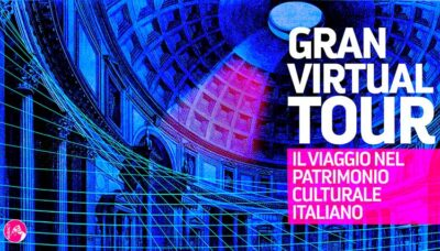 Gran virtual tour Mibac Tour virtuale