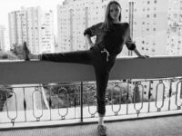 Fitness e movimento… in casa