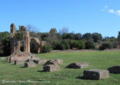 Appia Antica Circo-di-Massenzio