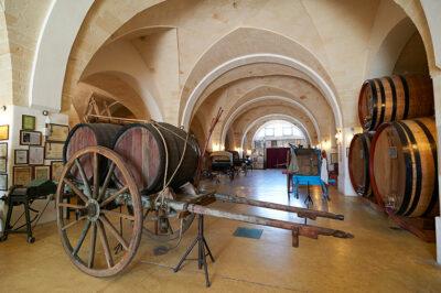 Consorzio-Produttori-Vini-Ingresso-del-Museo