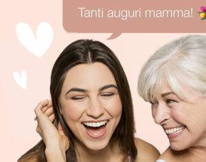 Alleati online per la bellezza delle mamme!