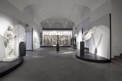 Museo-Palatino