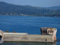 Torre della linguella Portoferraio
