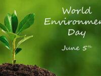 Giornata Mondiale dell'Ambiente dedicata alla biodiversità