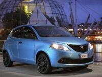 Automotive, ibride sostenibili: Ypsilon Hybrid EcoChic