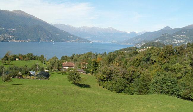 Lago di Como, Sentiero del viandante (credits Planet Viaggi)