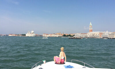 Vacanza in barca LeBoat_Italia_Venezia