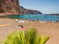 Playa Las-Vueltas a La Gomera (@hellocanaryisland)