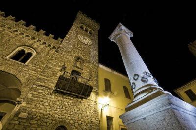 Sicuramente-Bertinoro-la-Colonna-dell-ospitalita