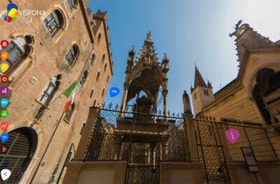 Verona360 centro città