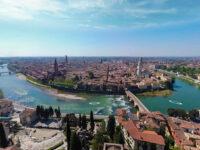 Tour virtuale interattivo: Verona visitata con la tecnologia digitale