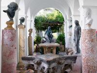Collezioni del Museo di Villa San Michele
