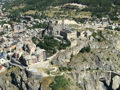 Briançon.-immagine-della-Ville-Vauban,-la-città-alta-circondata-dalle-mura-Ph-Dario-Bragaglia
