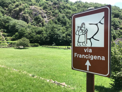 Cartello-Via-Francigena-Morenico-Canavesana