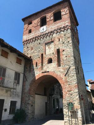 Piverone-Torre-campanaria