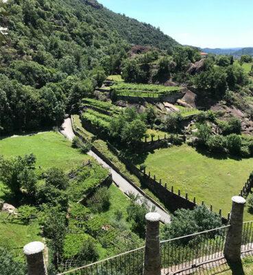Via Francigena Morenico-Canavesana tratto fra-Settimo-Vittone-e-Montestrutto