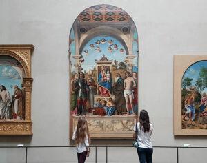 Gallerie dell'Accademia dopo il lockdown tanta voglia di cultura