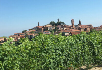 Il borgo di Lu (Foto: F.D. Scotti © mondointasca.it)