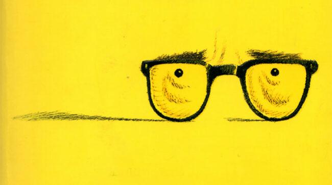 """""""A proposito di niente"""", autobiografia di Woody Allen, scritta da sé medesimo"""