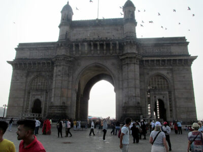 Bombay-Porta-dell'India